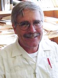 Harvey F. Kline