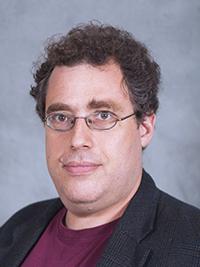 Daniel J. Levine