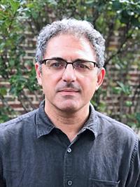 Waleed Hazbun